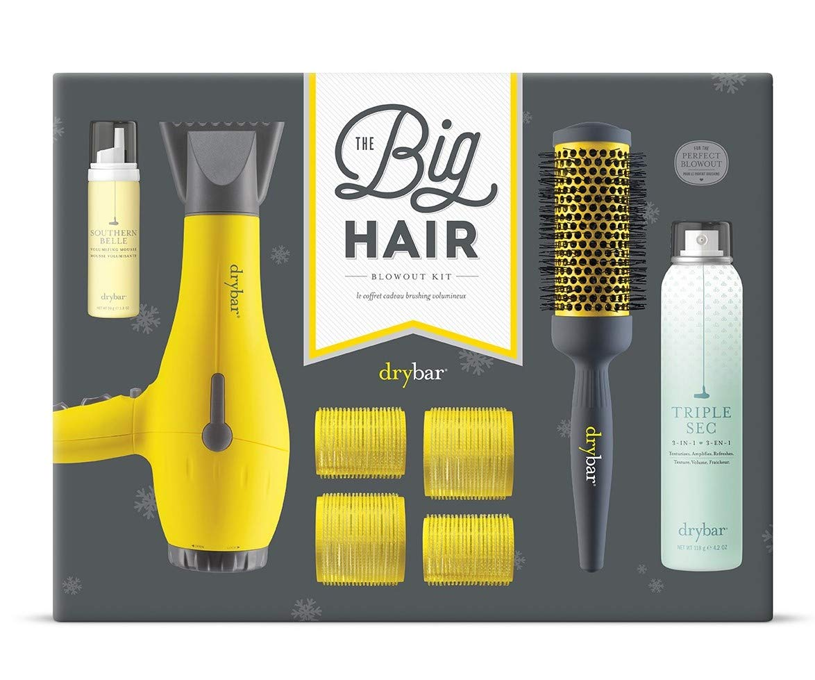 DRYBAR The Big Hair Blowout Kit by Drybar