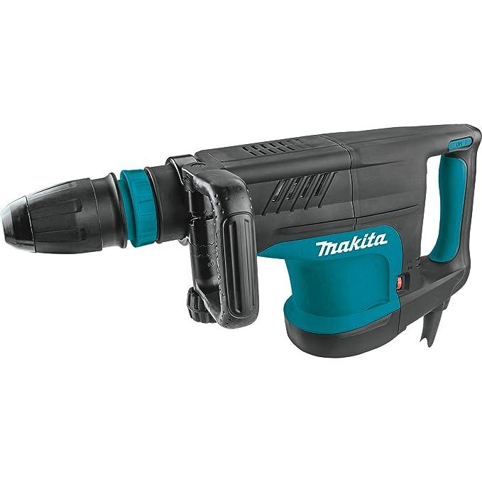 Makita HM1203C 20-Pound SDS MAX Demolition Hammer on