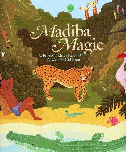 Download Madiba Magic ebook