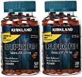 Kirkland Signature USP Ibuprofen, 500 Tablets Each