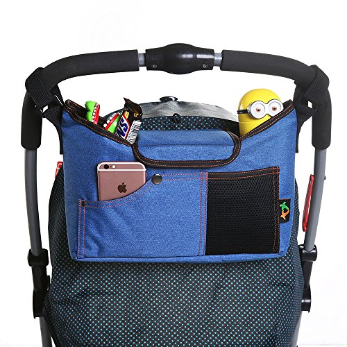 Best-Universal-Baby-Jogger-Stroller-Organizer-Bag-Diaper-Bag-with-Superior-Quality-Multifunction-Multi-Colours-Extra-Storage-Space-for-Organize-the-Baby-Accessories-and-Your-Phones