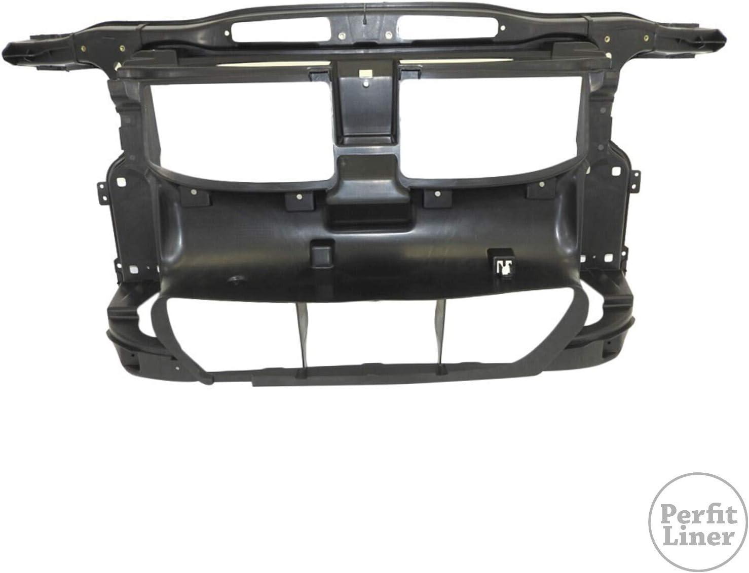 Titanium Plus Autoparts 2006-2011 Compatible With BMW 330i 330xi 325xi 335d 328xi 325i 328i xDrive 328i Front Right Passenger Side Fender BM1241138
