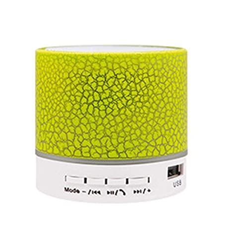 Amazon.com: Hello22 - Altavoces inalámbricos con Bluetooth ...