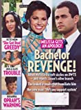 US WEEKLY Magazine (3-23-09) Featuring: MELISSA RYCROFT 'Bachelor Revenge'