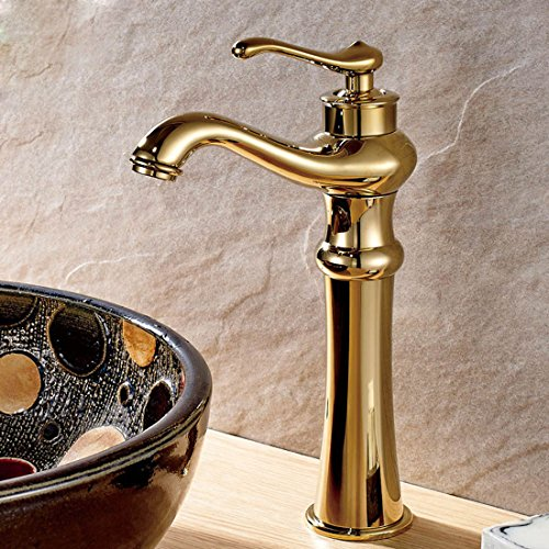 MDRW-Single type copper water faucet,High section by MDRW