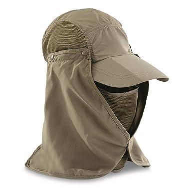 Henschel Hats Men s Sun Shield Cap e1b93e495c6