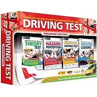 Driving Test Premium Edition