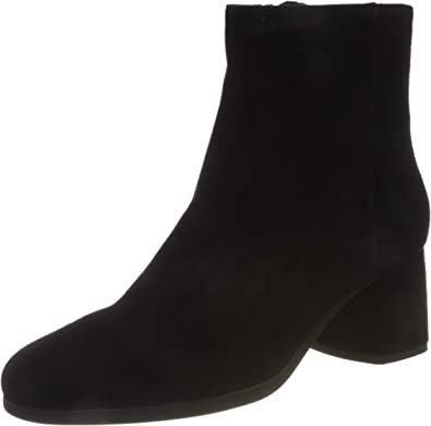 TALLA 35 EU. Geox D Calinda Mid A, Ankle Boot Mujer