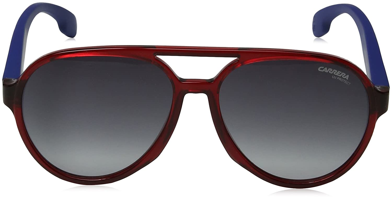 ead608b83d Carrera Junior Unisex-Kid's CARRERINO 22 9O Sunglasses, Grey, 51:  Amazon.co.uk: Clothing