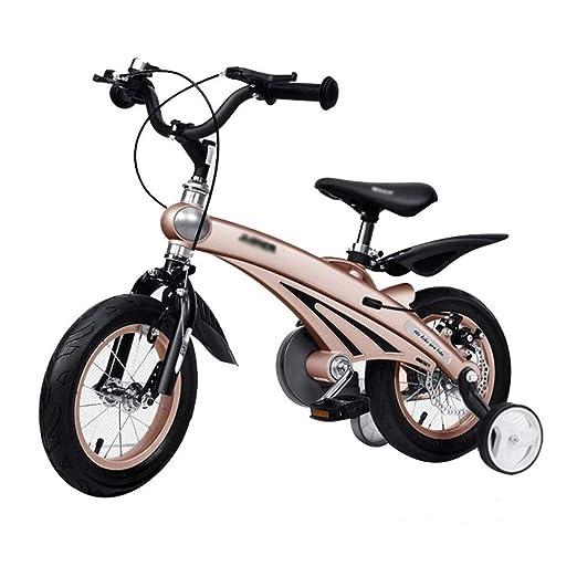 Bicicletas Bicicleta Triciclo Equilibrado Bicicleta para Niños con ...