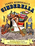 James Marshall's Cinderella, James Marshall, 0803727305