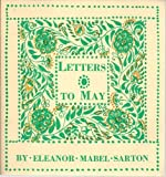 Letters to May, 1917-1948, Mabel E. Sarton, 0913006351