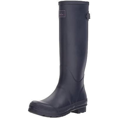 Joules Women's Field Welly Rain Boot   Rain Footwear
