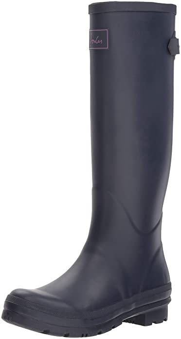 new style b0e47 a9a49 Tom Joules Damen Field Welly Gummistiefel