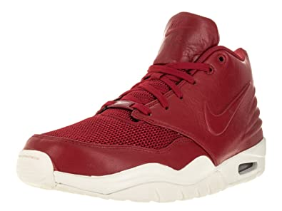 6b4e102fff18 Nike Men s Air Entertrainer Gym Red Gym Red Sail Training Shoe 7.5