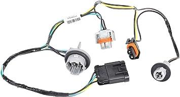 Amazon.com: GM Genuine Parts 15930264 Headlamp Wiring Harness: AutomotiveAmazon.com