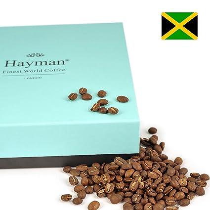 100% Jamaica Blue Mountain Café – Conjunto Freshly Roasted ...