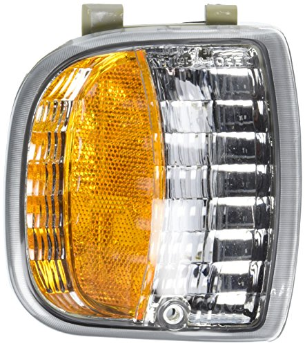 Depo 316-1501L-US Mazda Pickup Driver Side Replacement Parking Light Unit without ()
