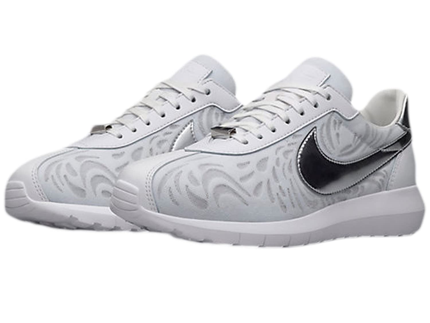lower price with 9a1e2 1c59e 70%OFF Women s Nike Roshe LD-1000 QS Serena Williams Shoes White 810382-