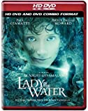 Lady in the Water [HD DVD] [2006] [US Import]