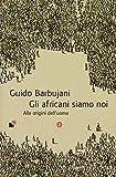Image de Gli africani siamo noi (Italian Edition)