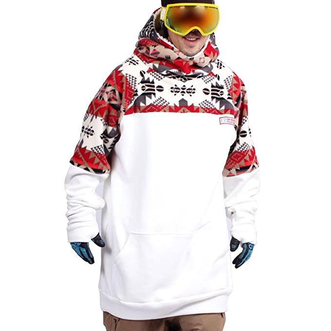 Amazon.com: shootingstar Snowboard – Chaqueta de esquí Tall ...