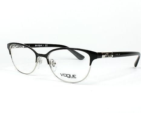 e961a182087 Vogue Brillen VO4066 352: Amazon.de: Bekleidung