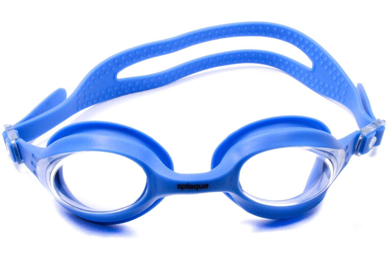 8eafea3d12aa Amazon.com   Splaqua Swim goggle with optical corrective Lenses