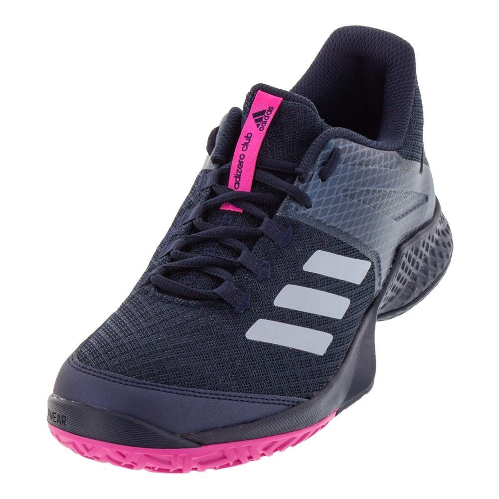 adidas Adizero Club 2 Men's Tennis B078PNPS5W 12 D(M) US Legend Ink F17/Footwear White/Tech Ink F16
