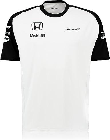McLaren Honda F1 Team Shirt
