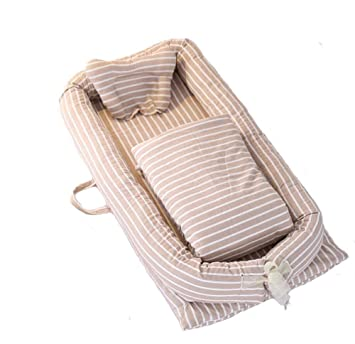Amazon.com : Cot Crib Baby Newborn Sleeper Nest Blanket Bed ...