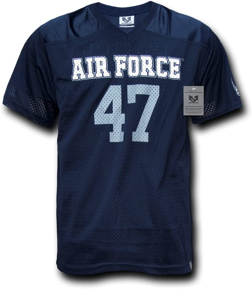 Rapiddominance Air Force Practice Jersey