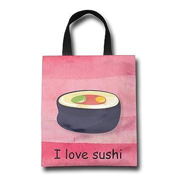 Arroz japonés ikuracanvas bolsa bolsa de la compra bolsa de ...