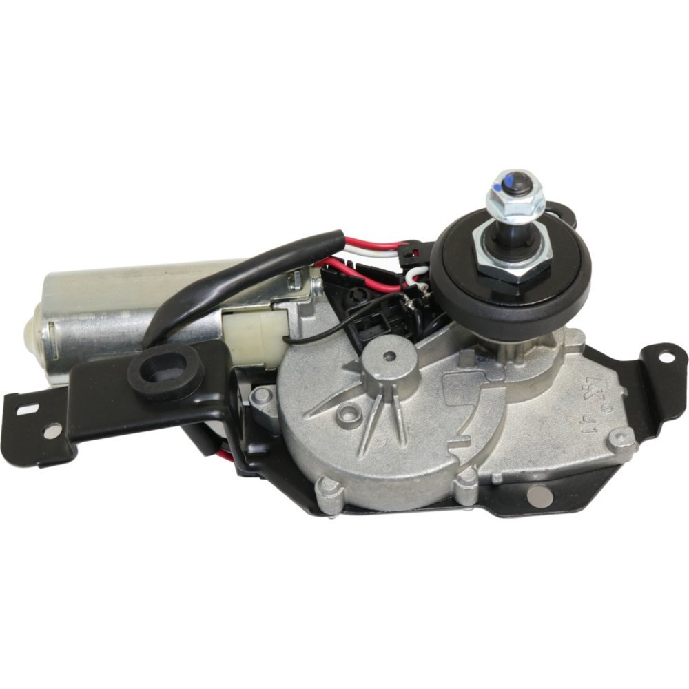 Wiper Motor compatible with Ford Explorer Mercury Mountaineer 06-10 Rear by Evan Fischer