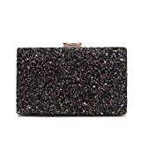 Sparkling Clutch Purse Elegant Glitter Evening Bags Bling Evening Handbag For Dance Wedding Party Prom Bride