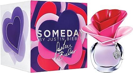 Justin Bieber Someday Agua de perfume, 50 ml