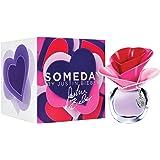 Justin Bieber Someday EDP Spray 50ml, 1er Pack (1 x 275 g)