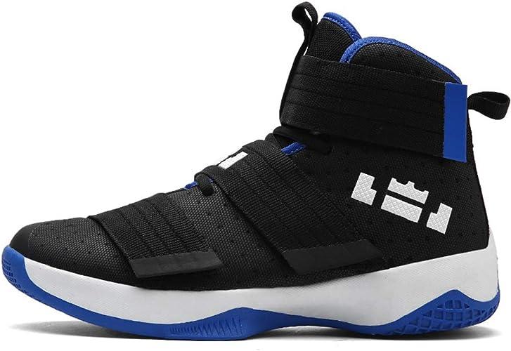 Hombres de Baloncesto Zapatos Super Star Ultra Boost Basket Ball ...