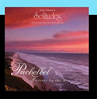 Pachelbels Canon with Ocean Sounds