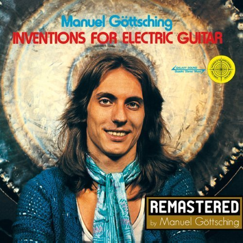 Music : Inventions For Electric
