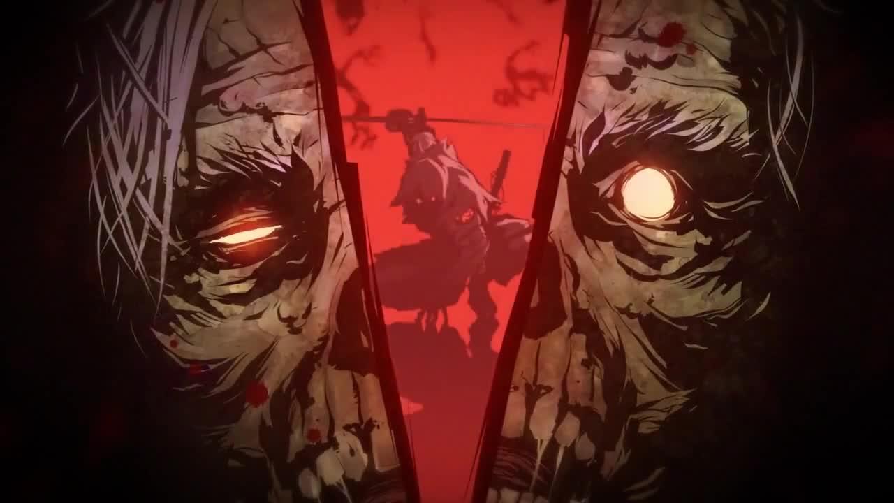 Yaiba: Ninja Gaiden Z (Outbreak 2)