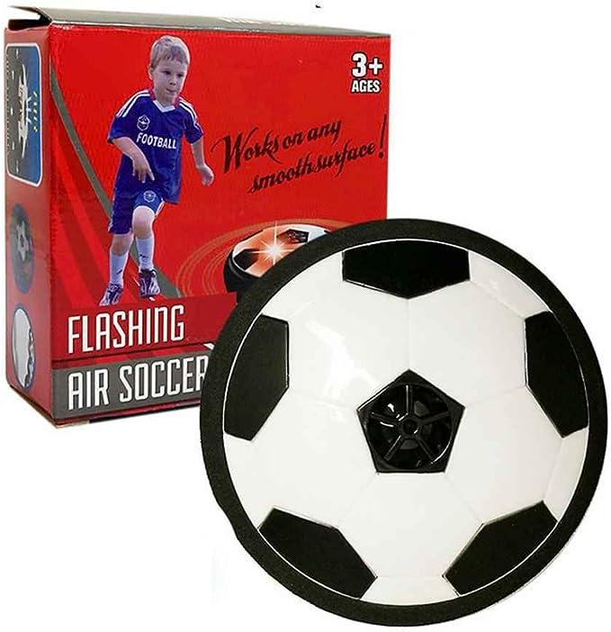 Republe Destella de la música Juguetes balón de fútbol colores de ...