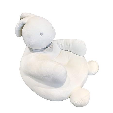 Amazon.com: Misslight Animal Sweet Seats - Cojín de conejo ...
