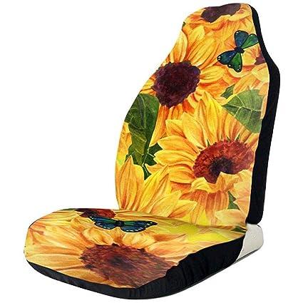 Amazon.es: Sobre-mesa Cute Flower Universal Fit Full Set Fundas de ...