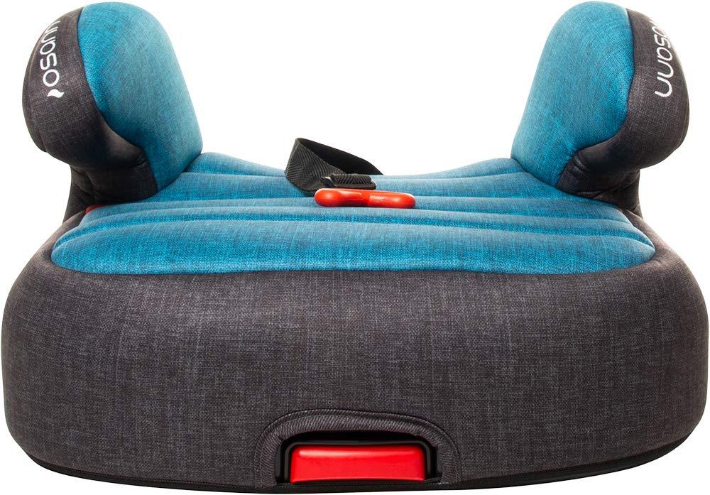 Kinderautositz Gruppe 3 Osann Tango Isofix 25-36 kg Black Melange
