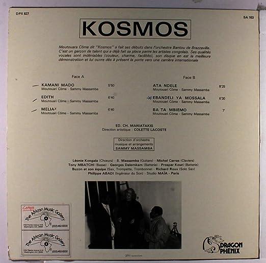 Amazon.com: kosmos: Music