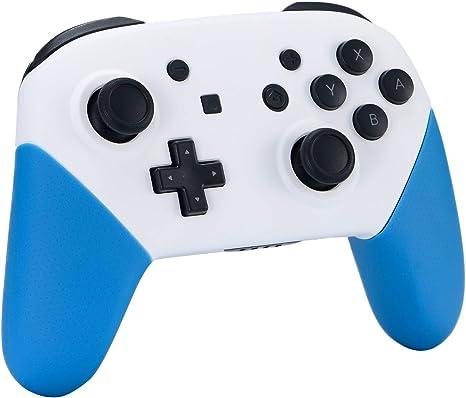 Bluetooth Wireless Pro Gamepad,Pro Controller for Nintendo Switch ...