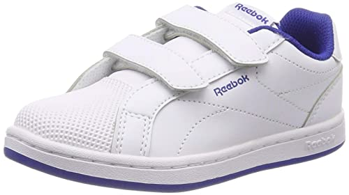 Reebok Royal Comp CLN 2v, Chaussures de Fitness garçon
