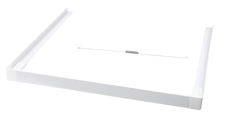 eurosell zwischenboden stapel rahmen waschmaschine. Black Bedroom Furniture Sets. Home Design Ideas
