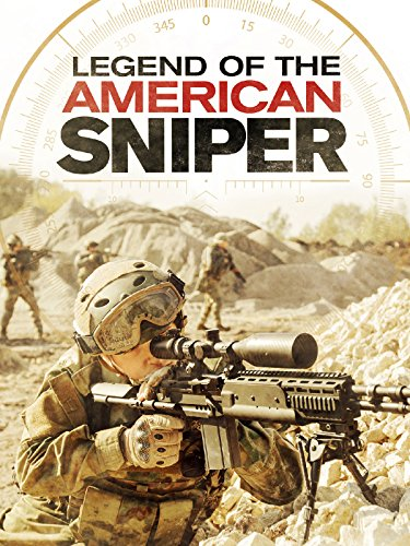 Cooper Seal - Legend of the American Sniper
